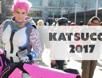 katsucon 2017 cosplay