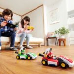 mARio Kart Live: Home Circuit in Depth Look